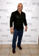 HAWTHORNE, NJ - MARCH 30: Joe Gorga attends the envy By Melissa Gorga Fashion Show at Macaluso's on March 30, 2016 in Hawthorne, New Jersey. (Photo by Paul Zimmerman/WireImage)
